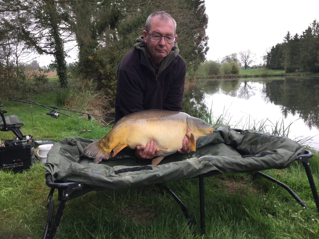 The Orchard 35lb