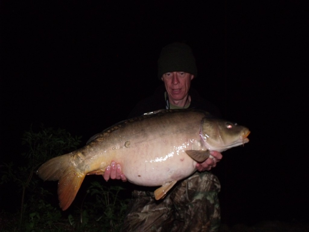 Tall Trees 22lb 4oz