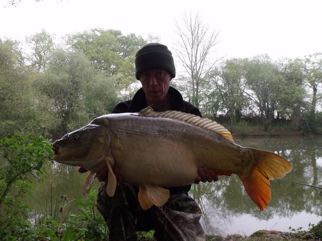 Tall Trees 24lb 10oz