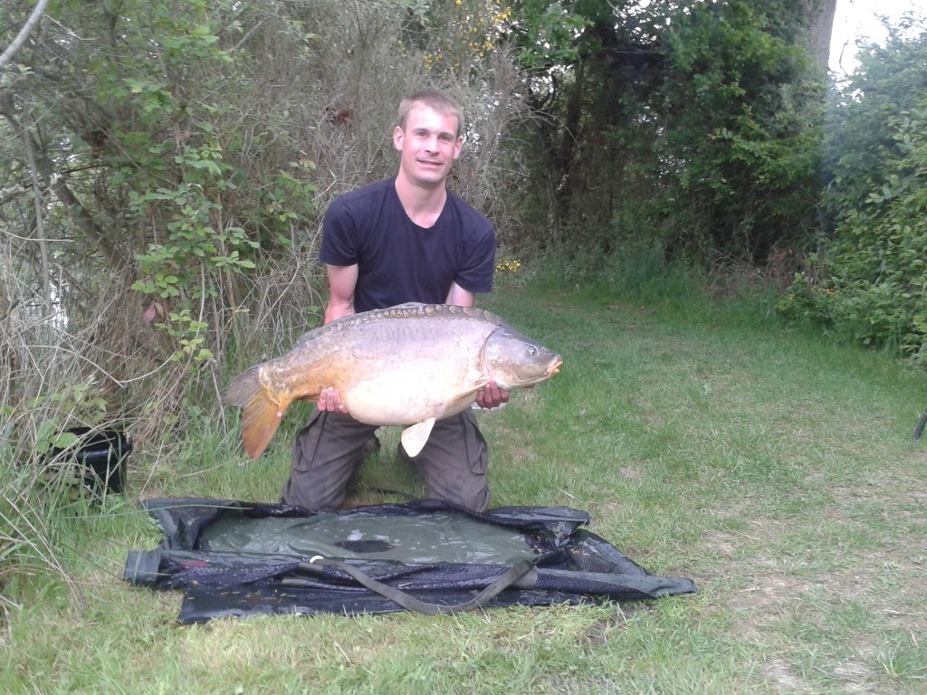 Tall Trees - 29lb 4oz